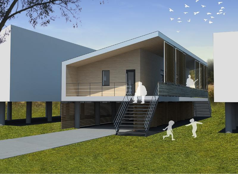 CSRWireca Canadian Firm SustainableTO Architecture